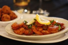 Stop by and try our #Sautéed #shrimp in #cajun spicy #garlic #butter #sauce served with hush puppies! 🍤✨ #food #foodie #foodpic #restaurant #dinner #lunch #breakfast #tasty #yummy #delish #delicious #nomnom #goodeats #lawnsidenj #newjersey #cuisine #soulfood #southerncuisine #foodporn #foodgasm #nom