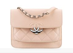 Chanel's Spring 2017 Chanel Flap Bag  $2,800