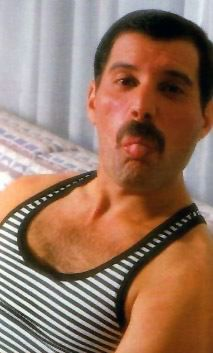 Mr. Bad Guy - freddie-mercury Photo