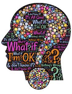 Ηθικά διλήμματα: Εσείς τι θα κάνατε; Signs Of Anxiety, Deal With Anxiety, Stress And Anxiety, Anxiety Therapy, Social Anxiety Disorder, Anxiety Treatment, Cognitive Behavioral Therapy, Learning Disabilities, Social Skills
