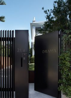 Orama - Smart Design Studio - Sydney Architects