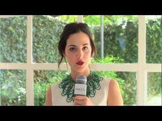 Vídeo com várias tendências lindas do Inverno de 2012. Detalhe para o make da Vic (http://revista.vogue.globo.com/diadebeaute/2012/01/make-dia-4-spfw) e para os cabelos do desfile Tufi Duek.
