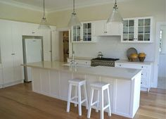 Mia Home Design: The Secret of Making Outstanding Kitchen