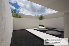 Gallery of CEMEX Building Award Finalists 2016 International Edition - 17