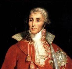 En cliquant sur son portrait, découvrez gratuitement cette étonnante lettre autographe de Fouché, adressée en août 1816 au duc de Wellington après avoir été frappé comme régicide par la Loi du 12 janvier 1816... Exilé en Italie, il y mourra en 1820.