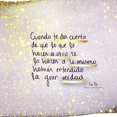 Tanto nos lleva entenderlo.... Smart Quotes, Girly Quotes, Best Quotes, Love Quotes, Positive Phrases, Motivational Quotes, Inspirational Quotes, Quotes En Espanol, A Course In Miracles