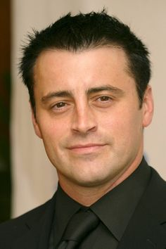 Matt Leblanc As Joseph Tribbiani or Joey, The Cast That Plays Of A Dumb Italian That Manages To Sleep With More Than Half Woman Of Manhattan!