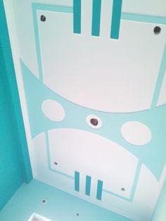 Pop Designs Plus Minus for Bedroom Plaster Ceiling Design, Gypsum Ceiling Design, Interior Ceiling Design, House Ceiling Design, Ceiling Design Living Room, Ceiling Light Design, Home Interior, Fall Ceiling Designs Bedroom, Bedroom Pop Design
