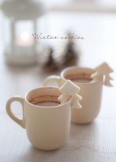 Simple Food: Winter Cookies