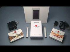 Red Dot Smoke: Deluxe Solar Starter Kit Review
