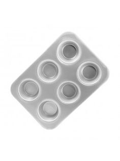 Do it like Delia and make your savoury eggy muffins with this Alan Silverwood Delia Smith Online Muffin Tray
