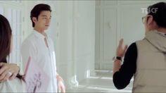 BTS White Musk The Body Shop TV CF Screenshots #GongYoo. Ing