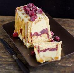 Une recette de charlotte glacee qui va vite devenir votre recette favorite tellement c'est rapide et facile à faire, et surtout bon à manger !