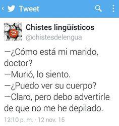 Humor Whatsapp