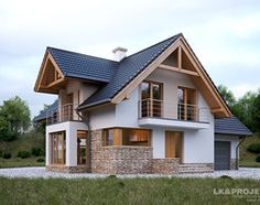 LK&1130 - zdjęcie od LK&Projekt