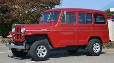 I love this eye-catching classic jeep roads Jeep Pickup, Jeep 4x4, Jeep Truck, Gmc Trucks, Cool Trucks, Willys Wagon, Jeep Willys, Classic Trucks, Classic Cars