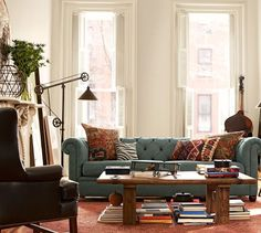 20 best Pottery Barn makes amazing furniture & etc images on ...