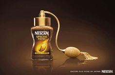Nescafé: Aroma