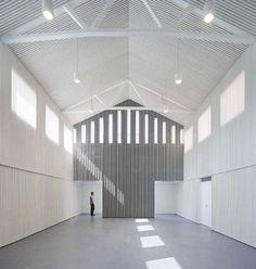 Arquitectura como función y transición   Marta Rodríguez Bosch   HIC Arquitectura