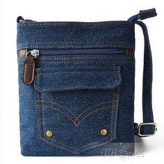 bandoleras de jeans - Buscar con Google