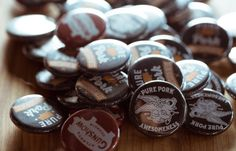 PurePorkAwesomeness buttons!
