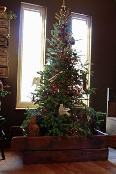 Cook's Primitive Christmas - *