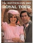 Princess Diana in Australia 1st tour - Google Search