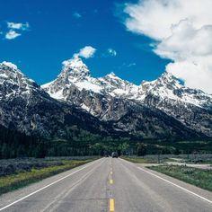 Grand Tetons National Park #LiveTravelChannel via @_frankkkk_