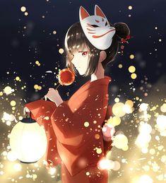 Manga Girl, Anime Art Girl, Anime Girls, Boy Character, Character Design, Anime Kimono, Yukata, Manga Comics, Anime Love