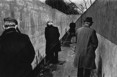 Josef Koudelka, Ireland, 1976
