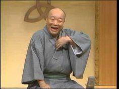 桂枝雀 一人酒盛(Alone drinking bout)Katura Shijyaku- YouTube