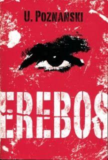 ChantalH's Walhalla der Boeken: Erebos - Ursula Poznanski