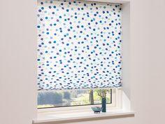 Prik prik prik, skønne forårs gardiner fra Luna Collection