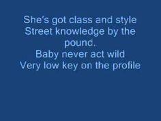 Blackstreet feat. Dr. Dre & Queen Pen - No Diggity Lyrics