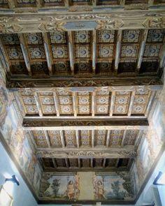 dianacicognini Sala Volta Palazzo Landriani Via Borgonuovo n. 25 #milanodelcinquecento #contestfotografico #milano #dvisitearte