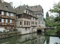 "Photo ""Strasbourg,France"" by wiesiah"