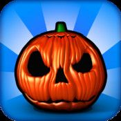 A Pumpkin Story iPhone #Halloween App