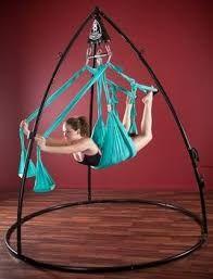 Resultado de imagen de Suspension Yoga Swing Wall Anchor