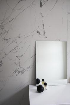 MY BATHROOM RENOVATIONS // BEFORE AND AFTER - ELISABETH HEIER