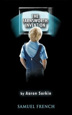 """Book recommendations about The Farnsworth Invention from people you follow on Twitter. """"It's 1929. Two ambitious visionaries race against each other to invent a device called """"television."""" ... Who will unlock the key to the greatest innovation of the..."""
