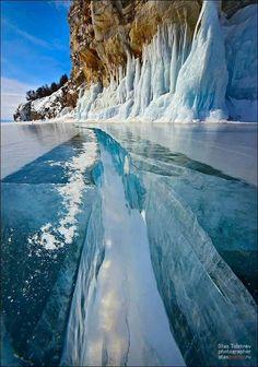 Baikal,Russia