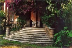 Villa Ocampo.   San Isidro, Prov. de  Buenos Aires, Argentina