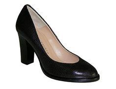 Moda di Fausto  53821,  Damen Niedrige Sneaker , grau - Grigio-Marrone - Größe: 42 EU - Damen pumps (*Partner-Link)