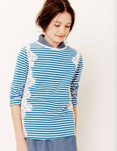 Boden Trudy Top