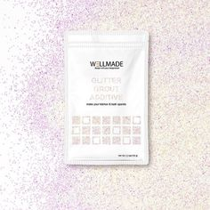 mother of pearl glitter 🧚🏻♀️🦄✨matching with any color Glitter Paint Additive, Studios, Pearls, How To Make, Diy, Color, Instagram, Bricolage, Colour