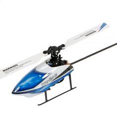 WLtoys V977 Power Star X1 6CH 2.4G Brushless Flybarless RC Helicopter