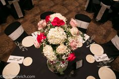Reception at 700 Beta, Beechwood, Ohio wedding photography by www.KayRonevich.com