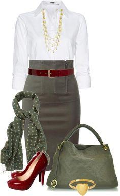 Office Fashion |