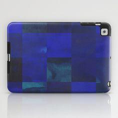 night sky iPad Case by Georgiana Paraschiv
