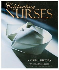 I remember when ALL nurses wore them - and starched white uniforms, too! And also white lace up shoes with thick heels and white hose. I remember my Mother in her nurse's uniform. No Time For Me, All About Time, All Nurses, Nurse Hat, Vintage Nurse, I Remember When, My Childhood Memories, Sweet Memories, Good Ole